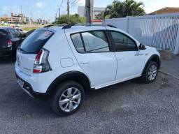 Sandero stepway 2014 manual