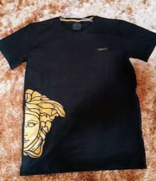 Camisetas marca peruanas