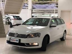 Volkswagen Passat Variant TB - 2014