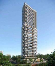 Apartamento à venda, 226 m² por R$ 1.582.000,00 - Setor Marista - Goiânia/GO