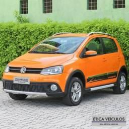 Volkswagen CROSSFOX 1.6 Mi Total Flex 8V 5p - 2011