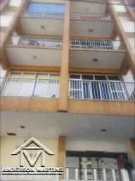 Apartamento de 2 quartos na Praia da Costa Ed. Paola