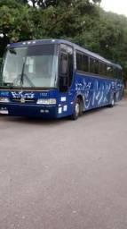 Ônibus Scania K 113