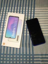 Vende celular xiaomi zero, 2 meses de uso TOPPPP