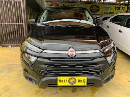 Fiat toro 2020 + GNV (Único Dono, entrada + 48x 1.380,00)