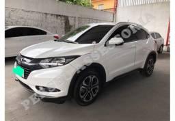 Honda HR-V Ex 1.8 CVT