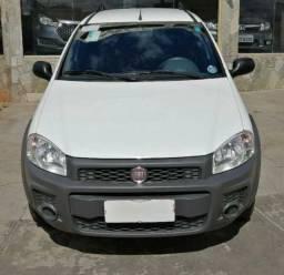 Fiat Strada CE Completa 2019