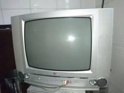 Tv LG 20 pol tubo.