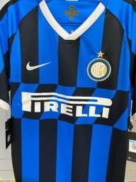 Inter De Milão 19/20 Original