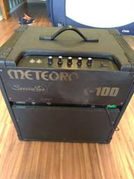 Meteoro rx-100 guitarra
