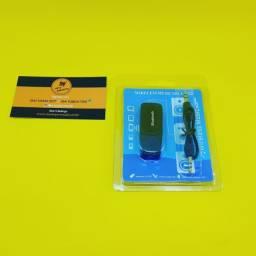 Adaptador Bluetooth ( Som Carro ) P2 - Auxiliar