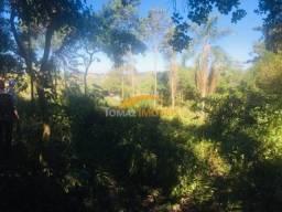 Terreno com excelente localização, à 4 km da Lagoa de Ibiraquera, em Imbituba SC
