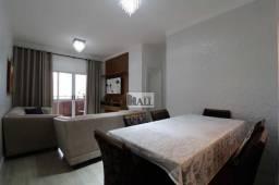 Apartamento à venda com 2 dormitórios em Higienópolis, São josé do rio preto cod:945