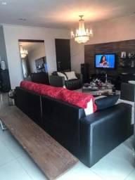Apartamento para Venda em Belém, Nazaré, 4 dormitórios, 4 suítes, 5 banheiros, 3 vagas