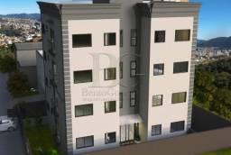 Apartamento à venda com 2 dormitórios cod:V33242