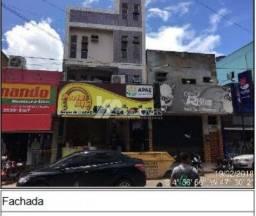 Apartamento à venda em Centro, Açailândia cod:571038