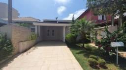 Casa para locação no Condomínio Aldeia de España em Itu.