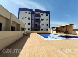 Apartamento para alugar com 3 dormitórios em Lagoa seca, Juazeiro do norte cod:1012