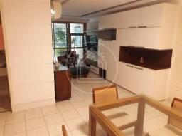 Apartamento à venda com 2 dormitórios em Botafogo, Rio de janeiro cod:886570