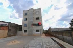 8287 | Apartamento à venda com 2 quartos em Morro Alto, Guarapuava