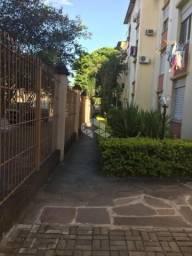 Apartamento à venda com 2 dormitórios em São sebastião, Porto alegre cod:9928350