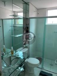 Apartamento à venda com 2 dormitórios em Saco grande, Florianópolis cod:2285