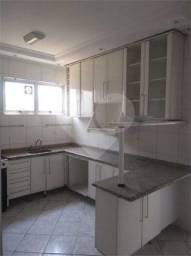 Apartamento de 3 quartos para locação, 107m2