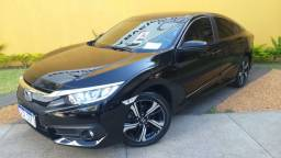HONDA CIVIC 2.0 16V FLEXONE EXL 4P CVT 2018/2018<br><br>