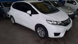 Honda fit Lx 1.5 2015 com preço imperdível