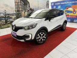 Renault Captur Intense 1.6 CVT 2021