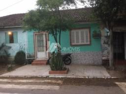 Casa à venda com 2 dormitórios em Patronato, Santa maria cod:e70089b292c