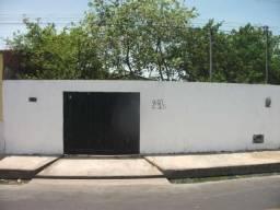 Casa Residencial para aluguel, 2 quartos, 1 vaga, Mocambinho - Teresina/PI