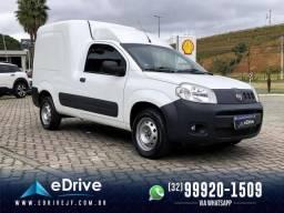 Fiat Fiorino Furgão Work. HARD 1.4 Flex 8V 2p - Muito Nova - Transporte - Raridade - 2019