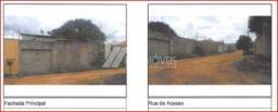 Casa à venda com 2 dormitórios em Centro, Açailândia cod:571109