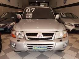 PAJERO FULL 2006/2007 3.2 HPE 4X4 16V TURBO INTERCOOLER DIESEL 4P AUTOMÁTICO