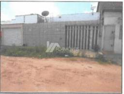 Casa à venda com 1 dormitórios em Centro, São josé de ribamar cod:571785