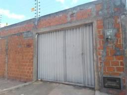 Casa Residencial à venda, 1 quarto, 1 vaga, Santa Cruz - Teresina/PI