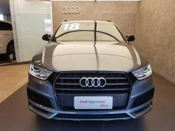 Audi Q3 Q3 Black Ed. 1.4 TFSI Flex S-tronic 5p