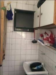 Apartamento com 2 dormitórios à venda, 51 m² por R$ 200.000,00 - Parque Selecta(Montanhão)