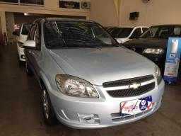 Chevrolet GM Celta LT 1.0 Prata