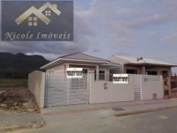 Casa à venda no bairro Caminho Novo - Palhoça/SC