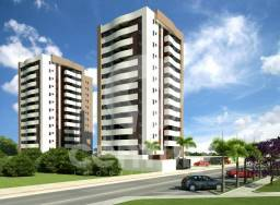 Apartamento no condomínio Privillege Residence