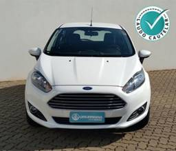 FORD FIESTA 1.6 SE HATCH 16V FLEX 4P POWERSHIFT.