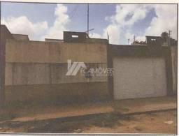 Casa à venda com 1 dormitórios em Centro, São josé de ribamar cod:571777