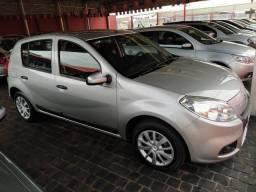 Renault Sandero Expression 1.6 Prata