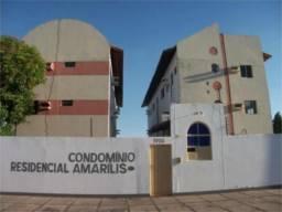 Apartamento à venda, 1 quarto, 1 vaga, Piçarreira - Teresina/PI