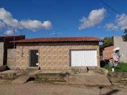 Casa Residencial à venda, 2 quartos, 1 vaga, Parque Piauí - Timon/MA