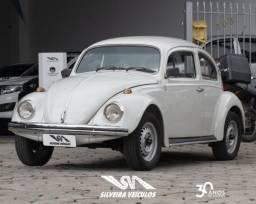 Volkswagen fusca 1980 1.3 l 8v gasolina 2p manual