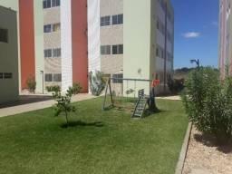 Apartamento à venda, 1 quarto, 1 vaga, Mateuzinho - Timon/MA