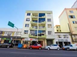 Apartamento à venda com 1 dormitórios em Centro, Passo fundo cod:16640